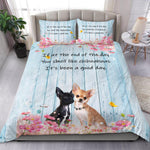 I Love My Chihuahua Bedding Set, Dog Lovers-Moon & Back