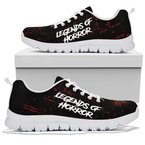 Legends Of Horror Sneaker,Horror Movie Lovers-Moon & Back