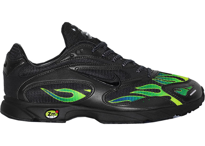 Nike zoom streak spectrum plus supreme black