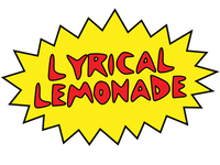 THE LYRICAL LEMONADE SHOP