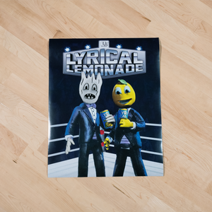 The Deathmatch Poster