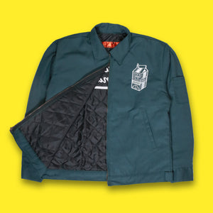 The Work Jacket