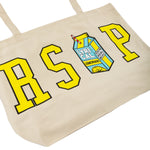 The LL x RSVP Tote Bag