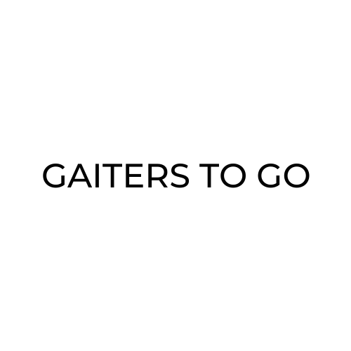 Gaiters to Go