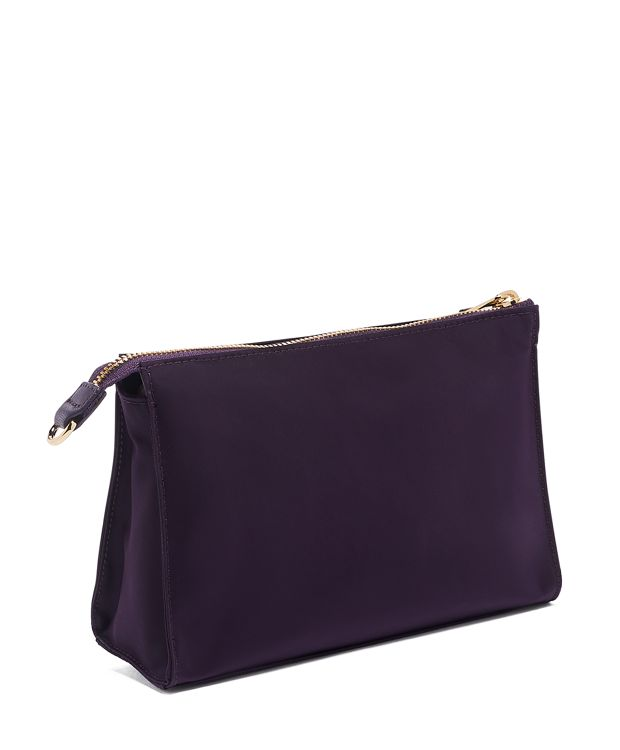 TUMI Basel Small Triangle Pouch