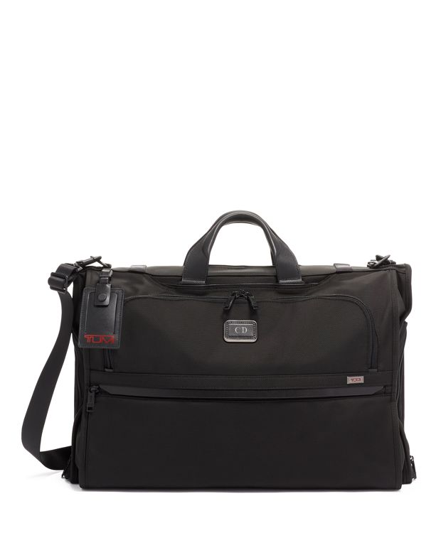 TUMI Garment Bag Tri-Fold Carry-On
