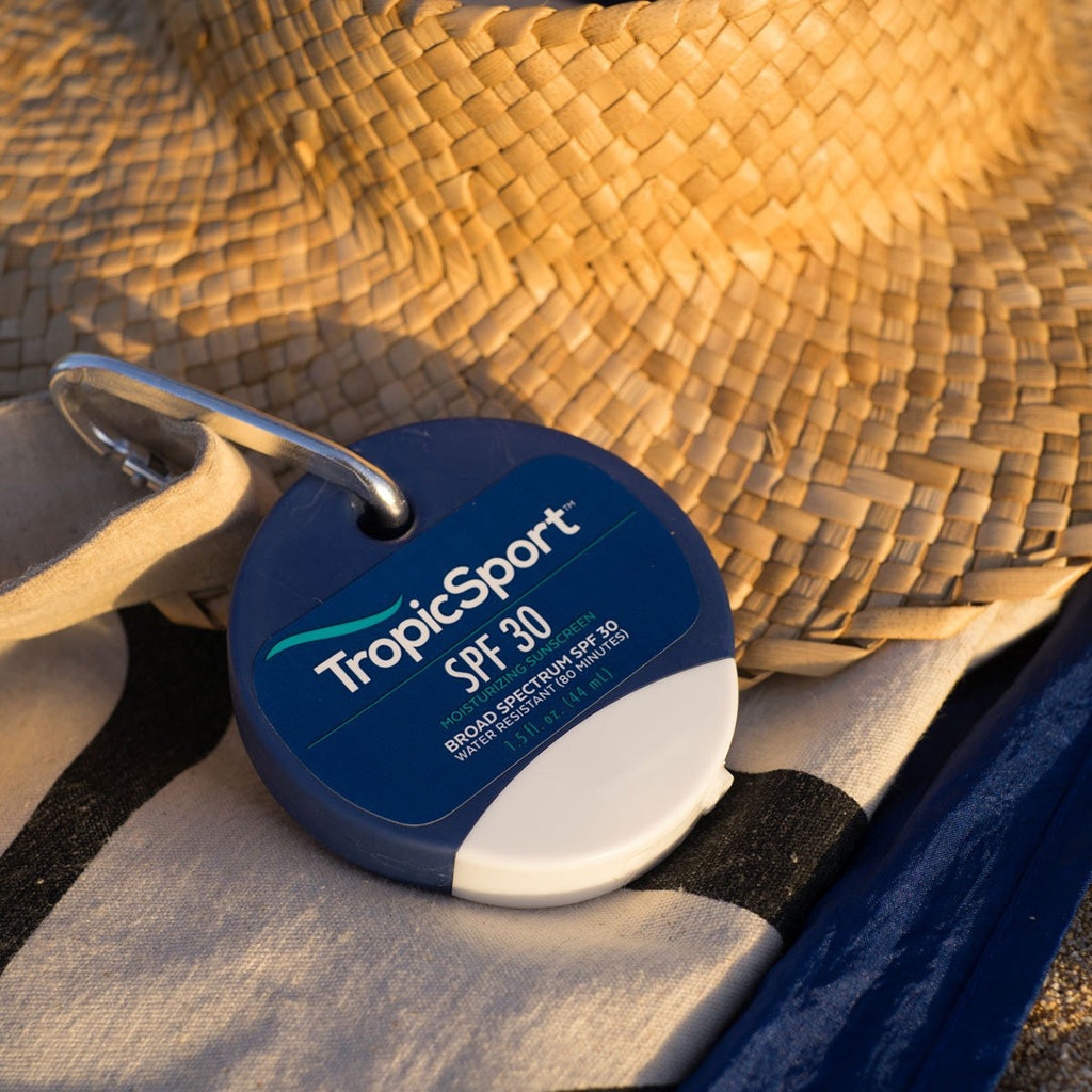 TropicSport SPF 30 Reef-friendly Mineral Sunscreen