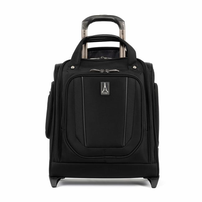 TravelPro® Crew™ VersaPack™ Rolling Underseat Carry-on