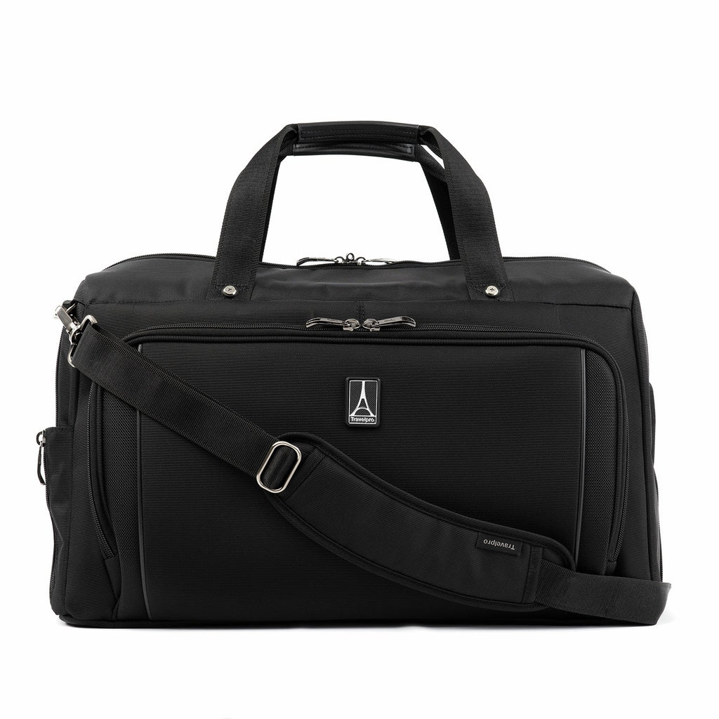 TravelPro® Crew™ VersaPack™ Weekender Carry-on Duffel Bag with Suiter