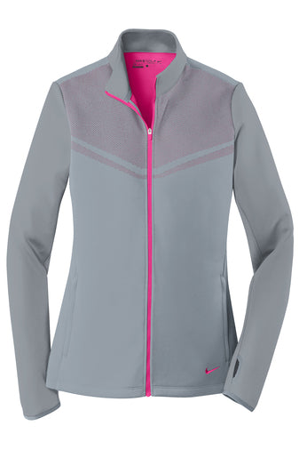 Nike Ladies Full-Zip Jacket