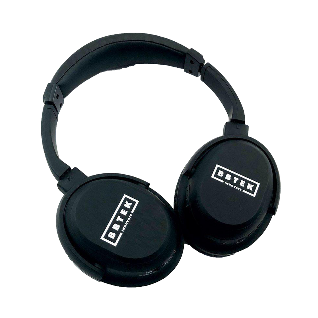 BBTEK Noise Cancellation Headphones