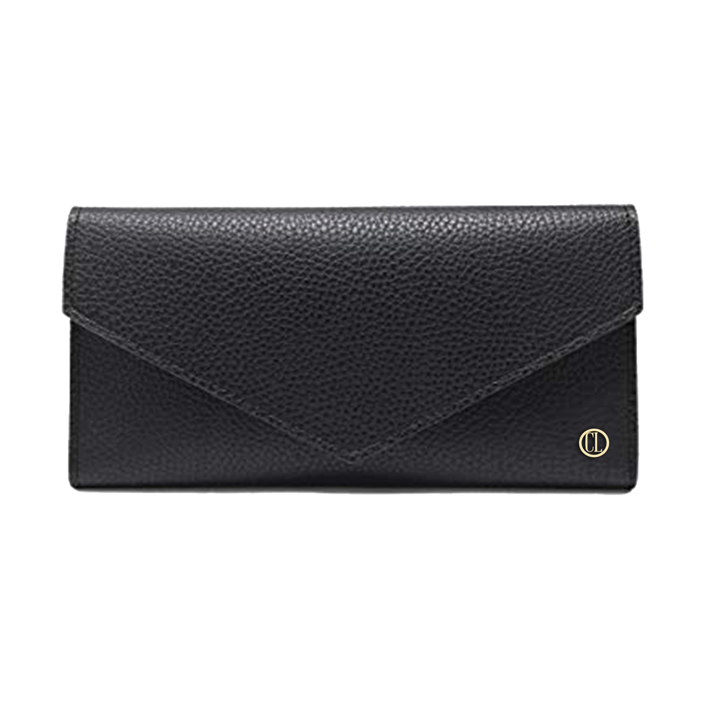 Charlotte Lou Downing Wristlet Wallet