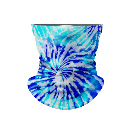 Gaiters to Go Tie-Dye Gaiter Face Mask