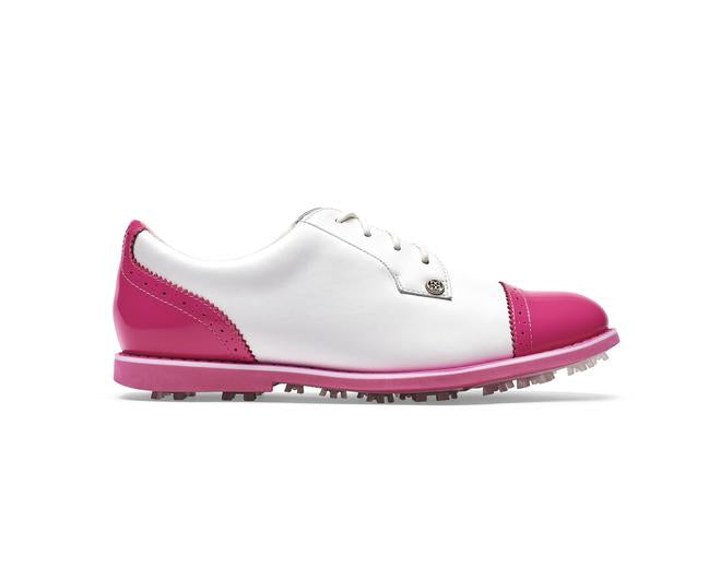 G/Fore Women's Cap Toe Gallivanter