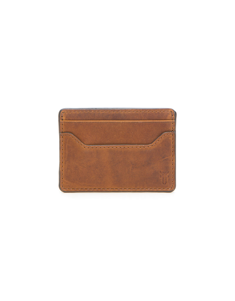 FRYE Money Clip Card Case