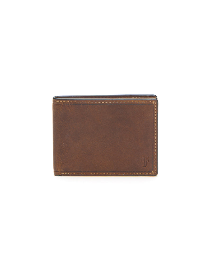 FRYE Logan Slim ID Billfold