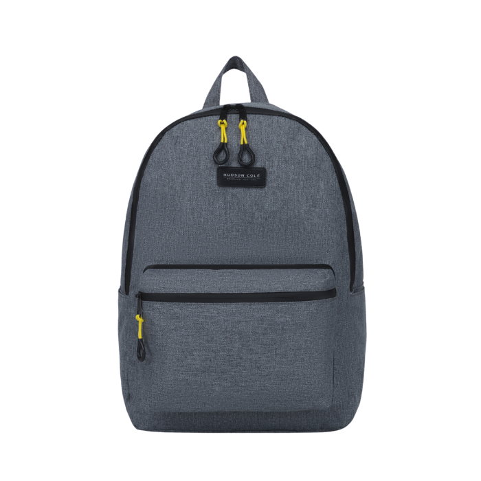 Hudson Cole Luna Backpack - Grey