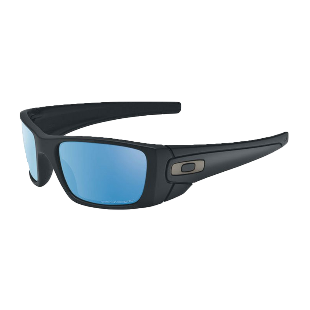 Oakley Fuel Cell Prizm Deep H2O Polarized