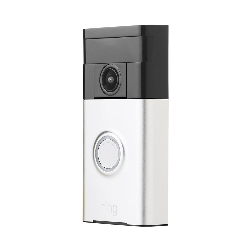 Ring Wi-fi Smart Video Doorbell