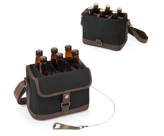 Beer Caddy Cooler Tote