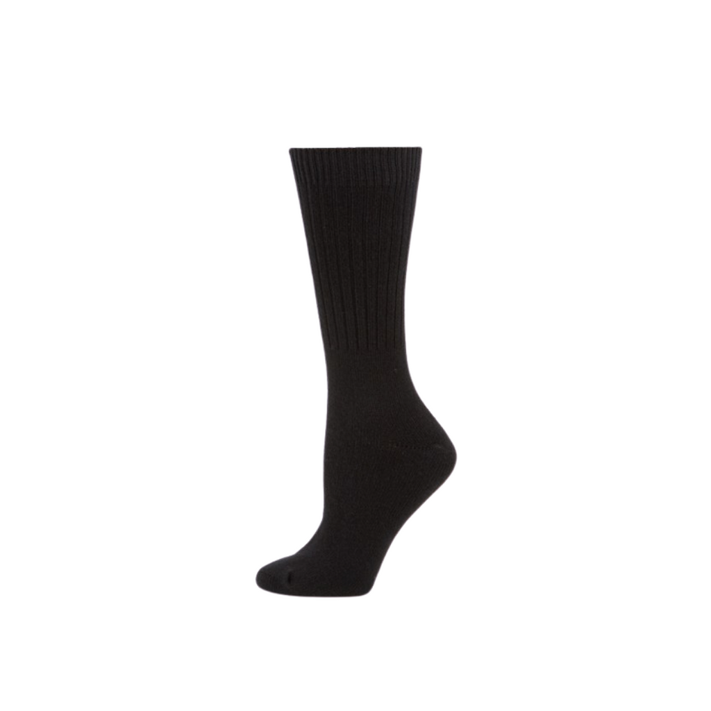 Portolano Women's Cashmere Blend Socks - One Size