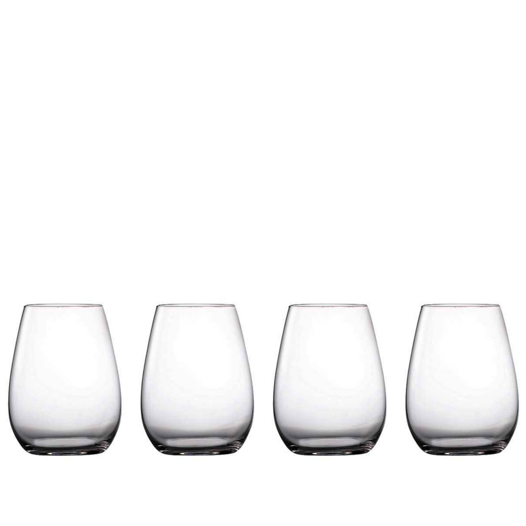 Marquis Moments Wine Stemless Set of 4