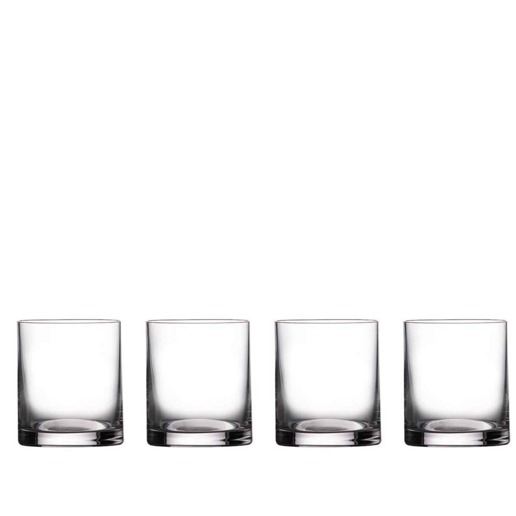Marquis Moments Double Old Fashioned Set of 4