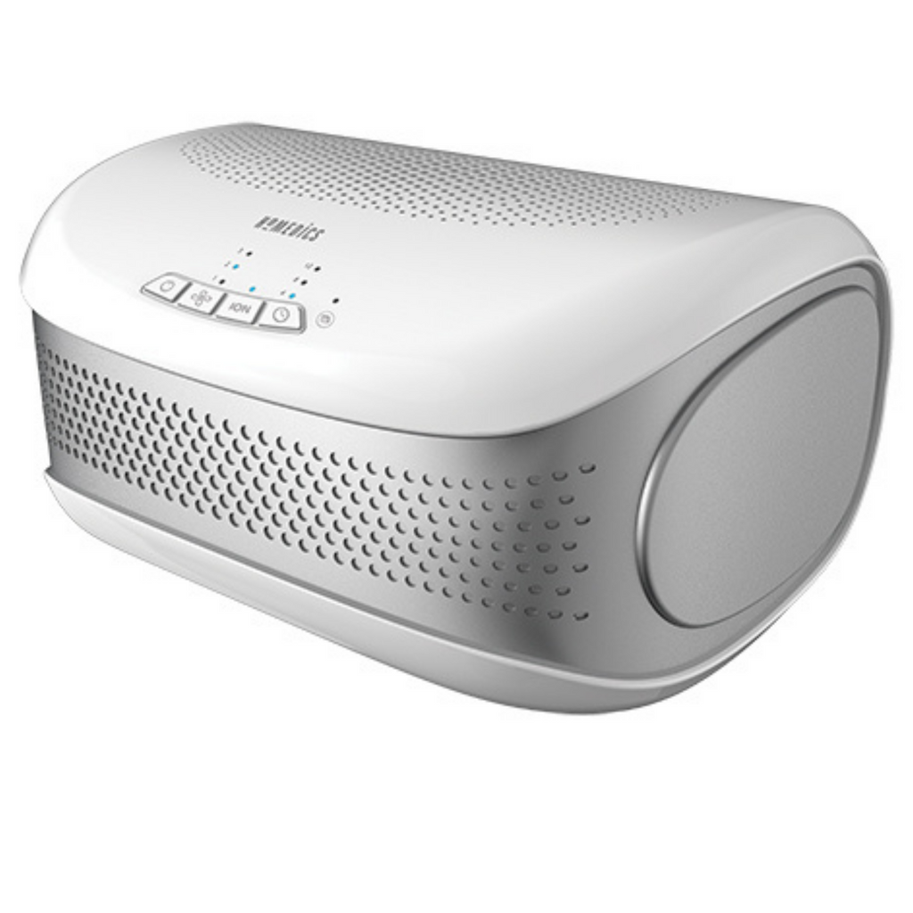 Homedics TotalClean HEPA Desktop Air Purifier