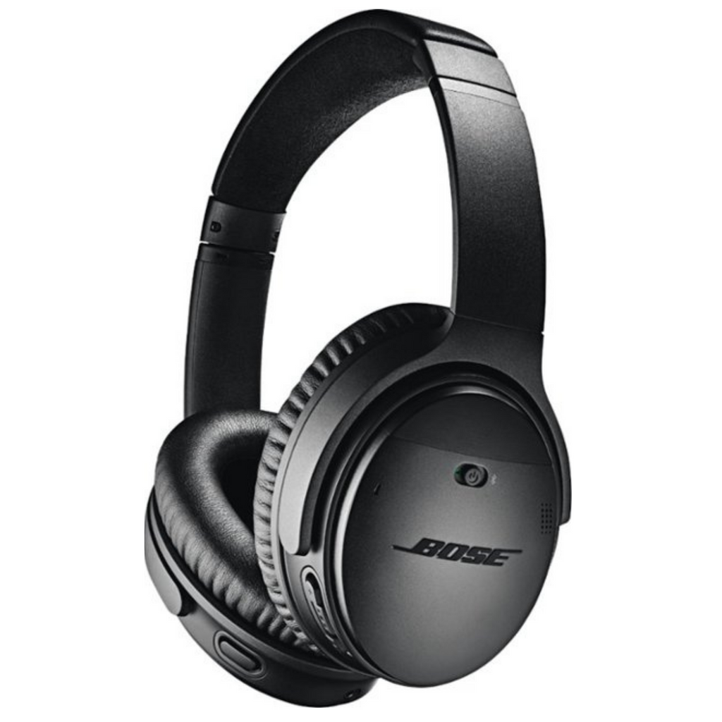 Bose Quiet Comfort 35 II Wireless Noise Cancelling Headphones