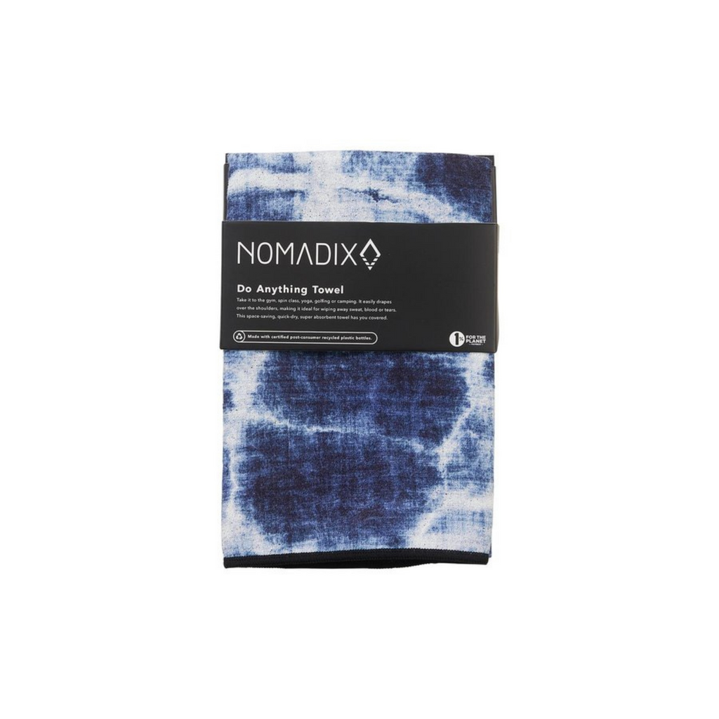 Nomadix Agua Blue Do Anything Towel