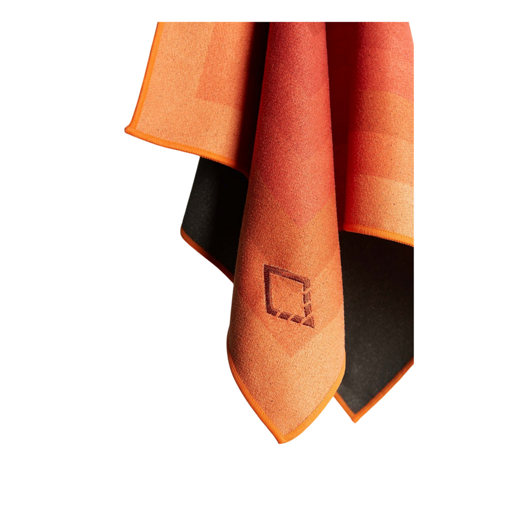 Nomadix Hand Towel - Zone Orange