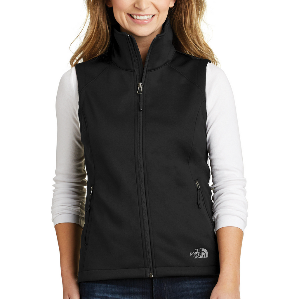 The North Face® Ladies Ridgewall Soft Shell Vest