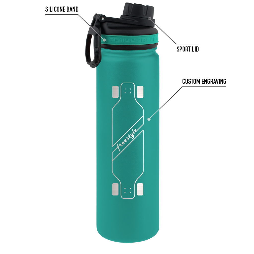 Tempercraft 22oz Sport Bottle