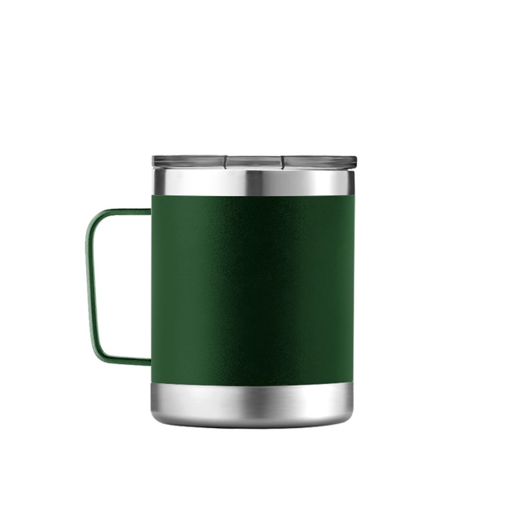 Tempercraft 10oz Camp Mug