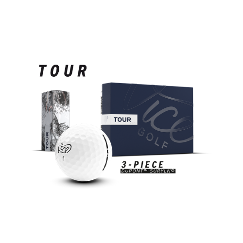 Vice Tour Golf Balls