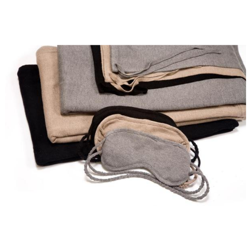 A&R Cashmere 3 Pc. Travel Set
