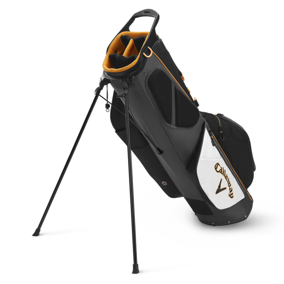 Callaway Fairway C Double Strap Stand Bag