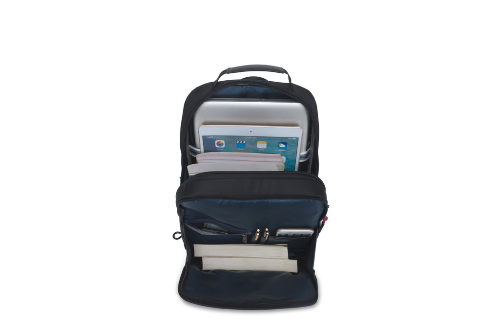Hudson Cole Prospect Backpack