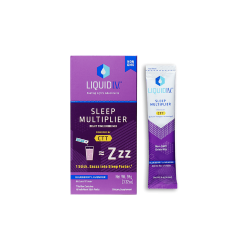 Liquid I.V. Sleep Multiplier