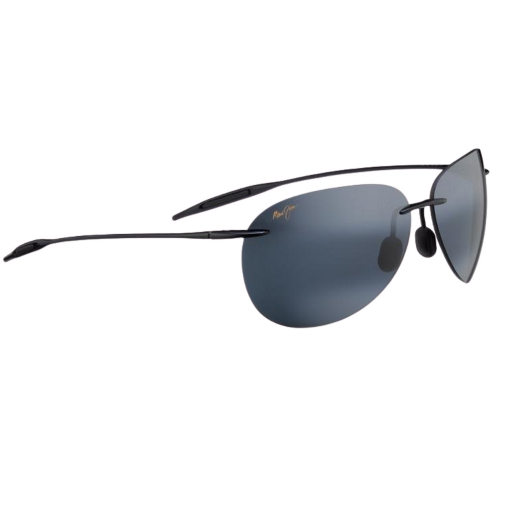"Maui Jim Unisex ""Sugar Beach"" Aviator Sunglasses"