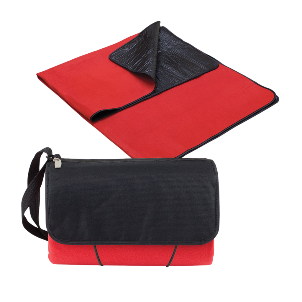 Rollup Picnic Blanket and Tote