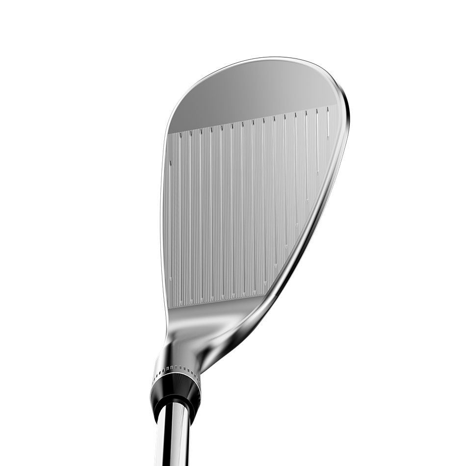 Callaway Jaws MD5 Platinum Chrome Wedge