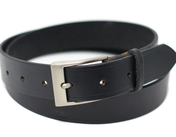 English Bridle Belt - Black