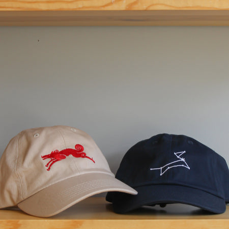 Sirius & Coffee Hound Hats