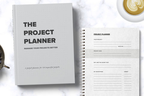 The Project Planner