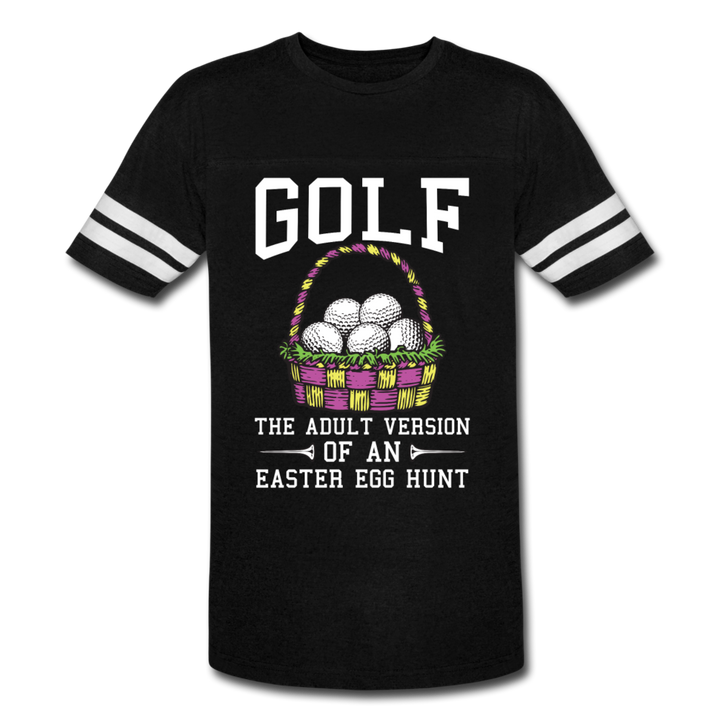 GOLF- Adult Version - black/white