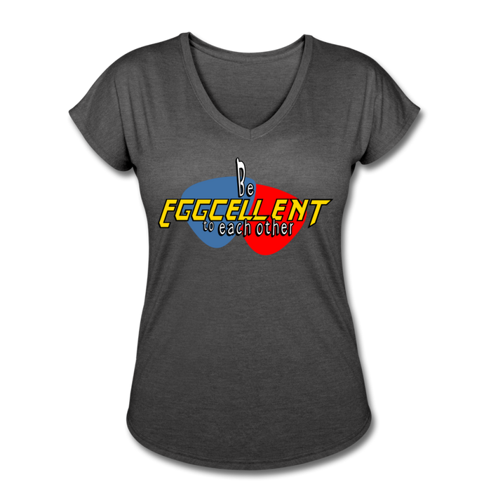 Be Eggcellent style1 - deep heather