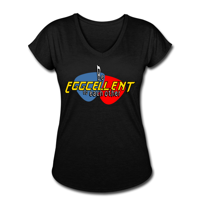Be Eggcellent style1 - black