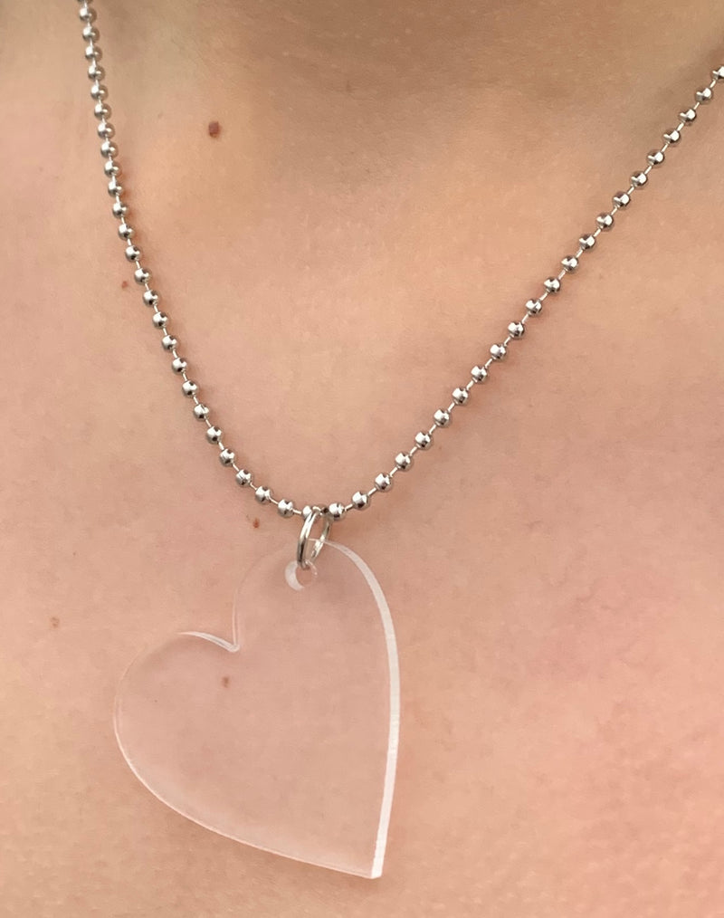 Love In The Air Necklace