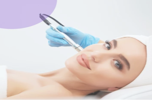 Benefits and Uses of Microdermabrasion